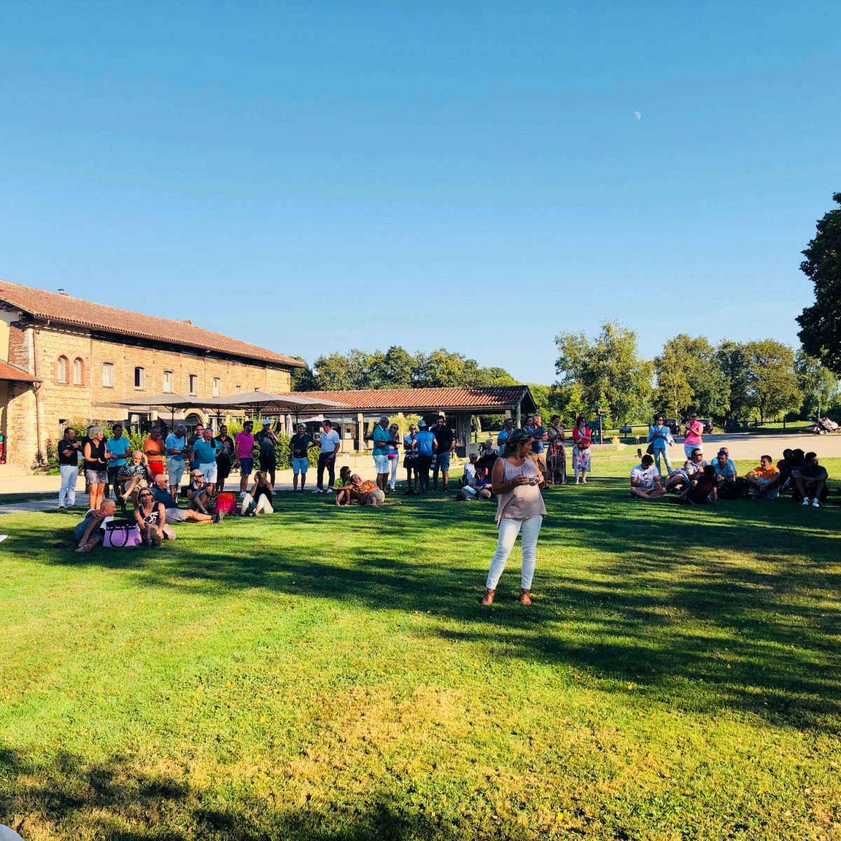 350 participants à la traditionnelle Semaine du Golf