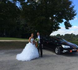 mariage Golf Lyon