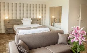 Hotel Golf Lyon