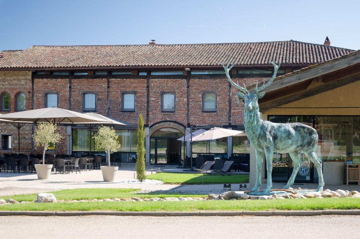 La Sorelle – Golf Hôtel Restaurant