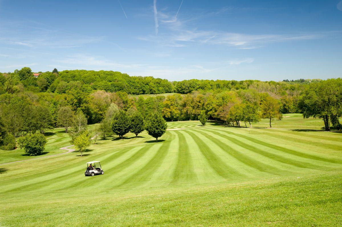 Le calendrier des compétitions golf !