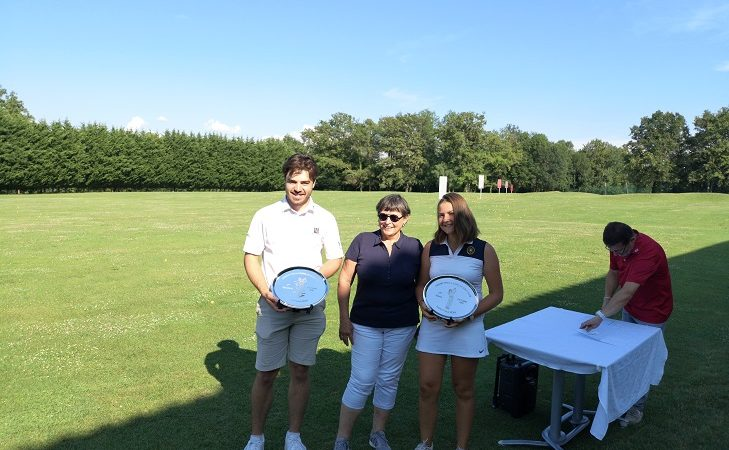 GRAND PRIX DE LA SORELLE GOLF CLUB !