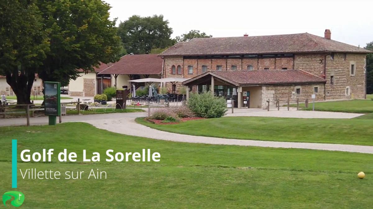 Vidéo de La Sorelle !