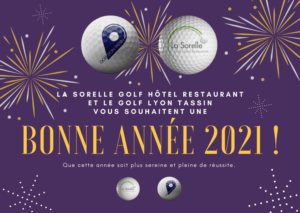 L'équipe vous présente ses vœux en vidéo pour 2021 !